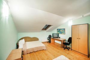 Aparthome Ludovik, Ferienwohnungen  Lemberg - big - 33