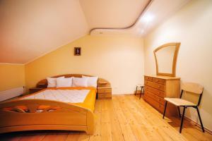 Aparthome Ludovik, Ferienwohnungen  Lemberg - big - 37