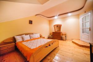 Aparthome Ludovik, Ferienwohnungen  Lemberg - big - 1
