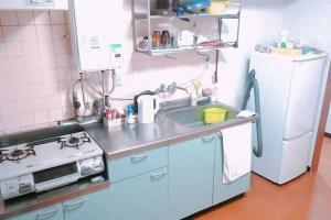 Share house in Sumida 192
