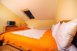 Aparthome Ludovik, Ferienwohnungen  Lemberg - big - 40