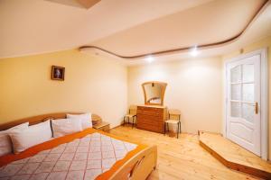 Aparthome Ludovik, Ferienwohnungen  Lemberg - big - 41