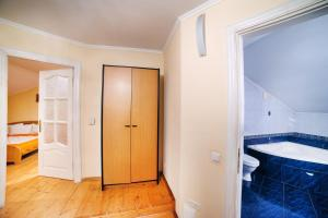 Aparthome Ludovik, Ferienwohnungen  Lemberg - big - 43