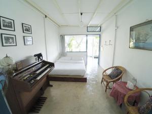 Ban Narai River Guesthouse, Panziók  Csiangmaj - big - 3