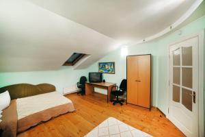 Aparthome Ludovik, Ferienwohnungen  Lemberg - big - 49