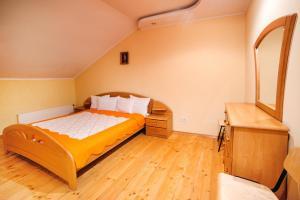 Aparthome Ludovik, Ferienwohnungen  Lemberg - big - 50
