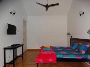 Ourgoaholidays 2 Bedroom Apartment, Ferienwohnungen  Candolim - big - 17