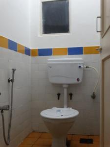 Ourgoaholidays 2 Bedroom Apartment, Ferienwohnungen  Candolim - big - 15