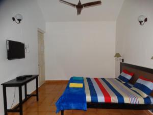 Ourgoaholidays 2 Bedroom Apartment, Ferienwohnungen  Candolim - big - 8