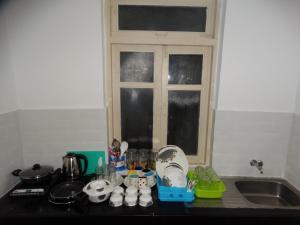 Ourgoaholidays 2 Bedroom Apartment, Ferienwohnungen  Candolim - big - 12