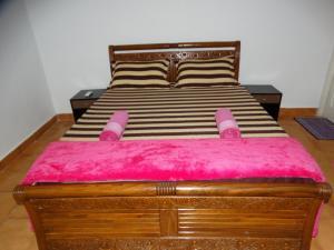 Ourgoaholidays 2 Bedroom Apartment, Ferienwohnungen  Candolim - big - 13