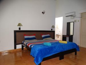 Ourgoaholidays 2 Bedroom Apartment, Ferienwohnungen  Candolim - big - 6