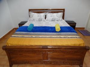Ourgoaholidays 2 Bedroom Apartment, Ferienwohnungen  Candolim - big - 3