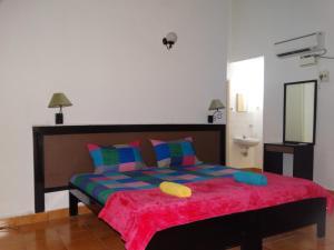 Ourgoaholidays 2 Bedroom Apartment, Ferienwohnungen  Candolim - big - 18
