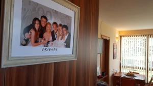 The NooK Bansko, Apartments  Bansko - big - 9