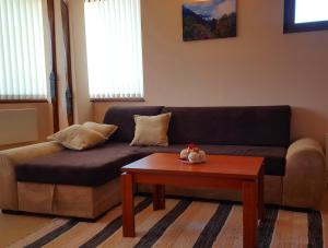 The NooK Bansko, Apartments  Bansko - big - 4