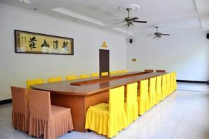 Yijie Hotel Wuling Mountain Longxi Villa, Hotel  Miyun - big - 23