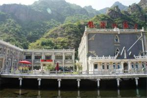 Yijie Hotel Wuling Mountain Longxi Villa, Hotel  Miyun - big - 22