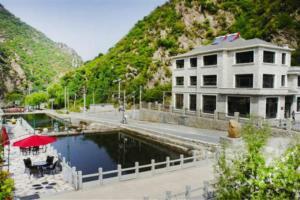 Yijie Hotel Wuling Mountain Longxi Villa, Hotel  Miyun - big - 20