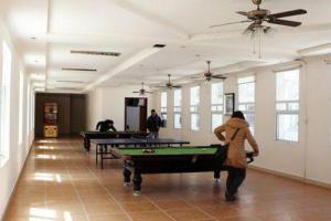 Yijie Hotel Wuling Mountain Longxi Villa, Hotel  Miyun - big - 19