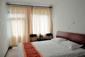 Yijie Hotel Wuling Mountain Longxi Villa, Hotel  Miyun - big - 12