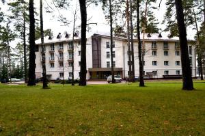 Курортный отель Морозово, Бердск