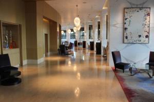 Отель Fairmont Baku - фото 20