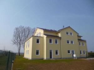 Fe Wo _Sommersprosse_, Apartmány  Börgerende-Rethwisch - big - 23