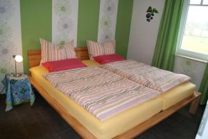 Fe Wo _Sommersprosse_, Apartmány  Börgerende-Rethwisch - big - 20
