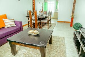 Nairobi Airport Furnished Apartment, Apartmány  Nairobi - big - 14