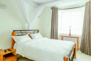 Nairobi Airport Furnished Apartment, Apartmány  Nairobi - big - 13