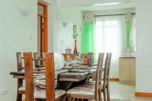 Nairobi Airport Furnished Apartment, Apartmány  Nairobi - big - 63