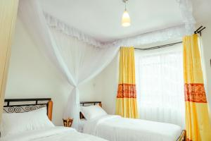 Nairobi Airport Furnished Apartment, Apartmány  Nairobi - big - 50
