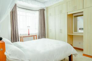 Nairobi Airport Furnished Apartment, Apartmány  Nairobi - big - 47