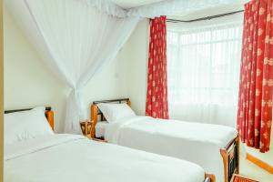 Nairobi Airport Furnished Apartment, Apartmány  Nairobi - big - 61