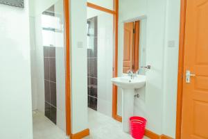 Nairobi Airport Furnished Apartment, Apartmány  Nairobi - big - 60