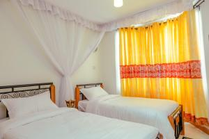 Nairobi Airport Furnished Apartment, Apartmány  Nairobi - big - 44