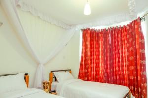 Nairobi Airport Furnished Apartment, Apartmány  Nairobi - big - 40
