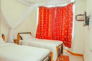 Nairobi Airport Furnished Apartment, Apartmány  Nairobi - big - 36