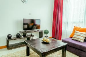 Nairobi Airport Furnished Apartment, Apartmány  Nairobi - big - 35