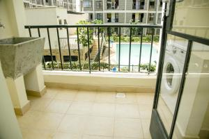 Nairobi Airport Furnished Apartment, Apartmány  Nairobi - big - 34