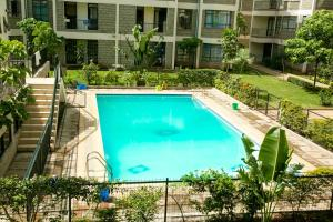 Nairobi Airport Furnished Apartment, Apartmány  Nairobi - big - 33