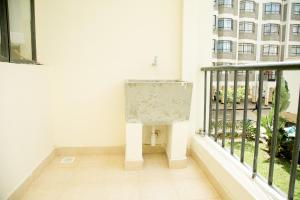 Nairobi Airport Furnished Apartment, Apartmány  Nairobi - big - 32