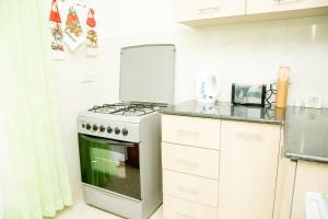 Nairobi Airport Furnished Apartment, Appartamenti  Nairobi - big - 7
