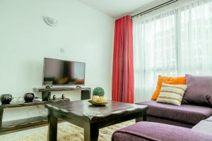 Nairobi Airport Furnished Apartment, Apartmány  Nairobi - big - 6