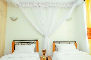 Nairobi Airport Furnished Apartment, Apartmány  Nairobi - big - 2