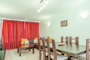 Nairobi Airport Furnished Apartment, Apartmány  Nairobi - big - 10