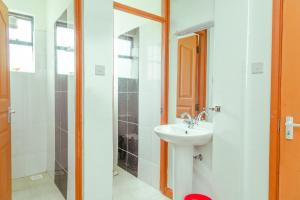 Nairobi Airport Furnished Apartment, Apartmány  Nairobi - big - 8