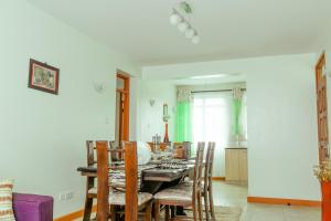 Nairobi Airport Furnished Apartment, Apartmány  Nairobi - big - 20