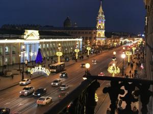 Отель Сапфир, Санкт-Петербург